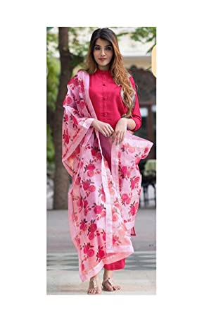 STELLACOUTURE Eid Special Ethnic wear Indian//Pakistani Salwar Kameez with Lehenga Suit for Women 3004