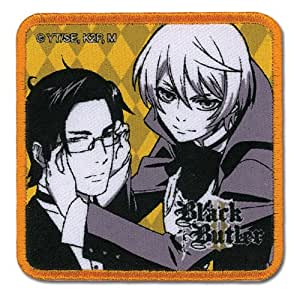 Black Butler 2 Aloise and Claude Patch