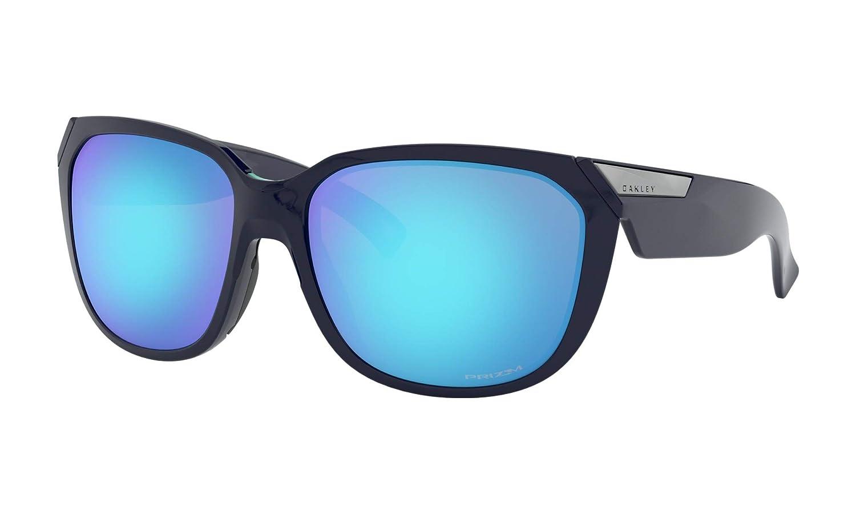 Oakley 0OO9432 Gafas de sol, Navy, 59 para Mujer: Amazon.es ...