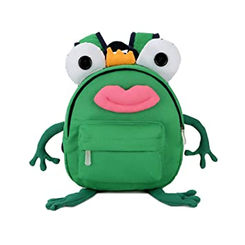Amazon Com Kindergarten School Backpack Children Schoolbags 3d