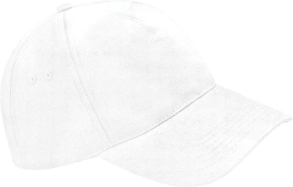 Unisex Cappellino 100/% Cotone Beechfield