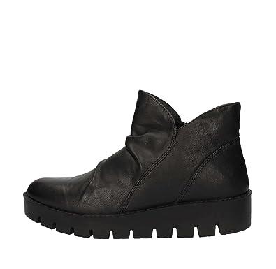 Igi&co 8822200 Basket Femme Black Black - Chaussures Boot Femme