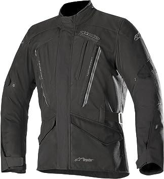 Alpinestars Chaqueta impermeable para motocicleta Volcano ...