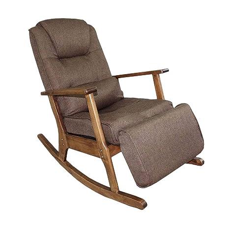Amazon.com: HYYTY-Y - Silla giratoria para sofá individual ...
