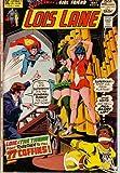 Superman's Girl Friend, Lois Lane, #122 (Comic Book, 1972): 77 Coffins