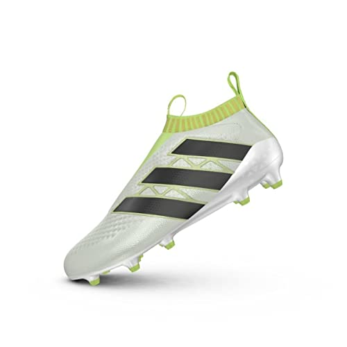 24ee9d1ac40 Ace 16+ Pure Control FG AG Football Boots - Size 12  Amazon.co.uk  Shoes    Bags