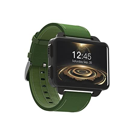 LEMFO LEM4 Pro Android Smart Watch GPS Tarjeta SIM 3G Smart Watch ...