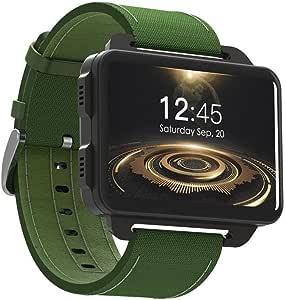 LEMFO LEM4 Pro Android Smart Watch GPS Tarjeta SIM 3G Smart Watch ...