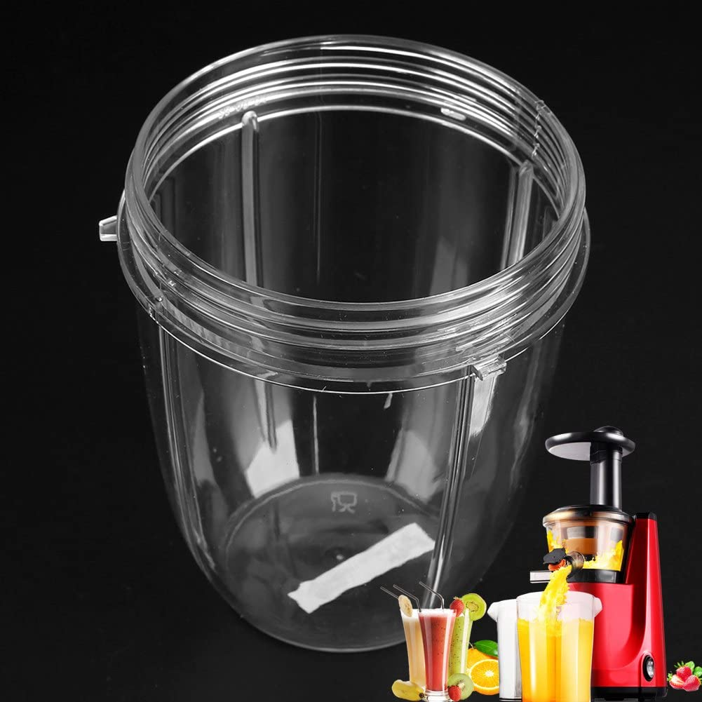 18/OZ Furnoor 18//24 32OZ tasse sup/érieure tasse de presse-agrumes partie remplacement de la tasse pour NutriBullet Nutri 900W durable