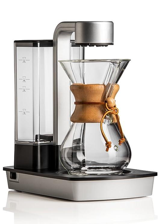 Chemex Ottomatic Cafetera automática, 1000 W: Amazon.es: Hogar