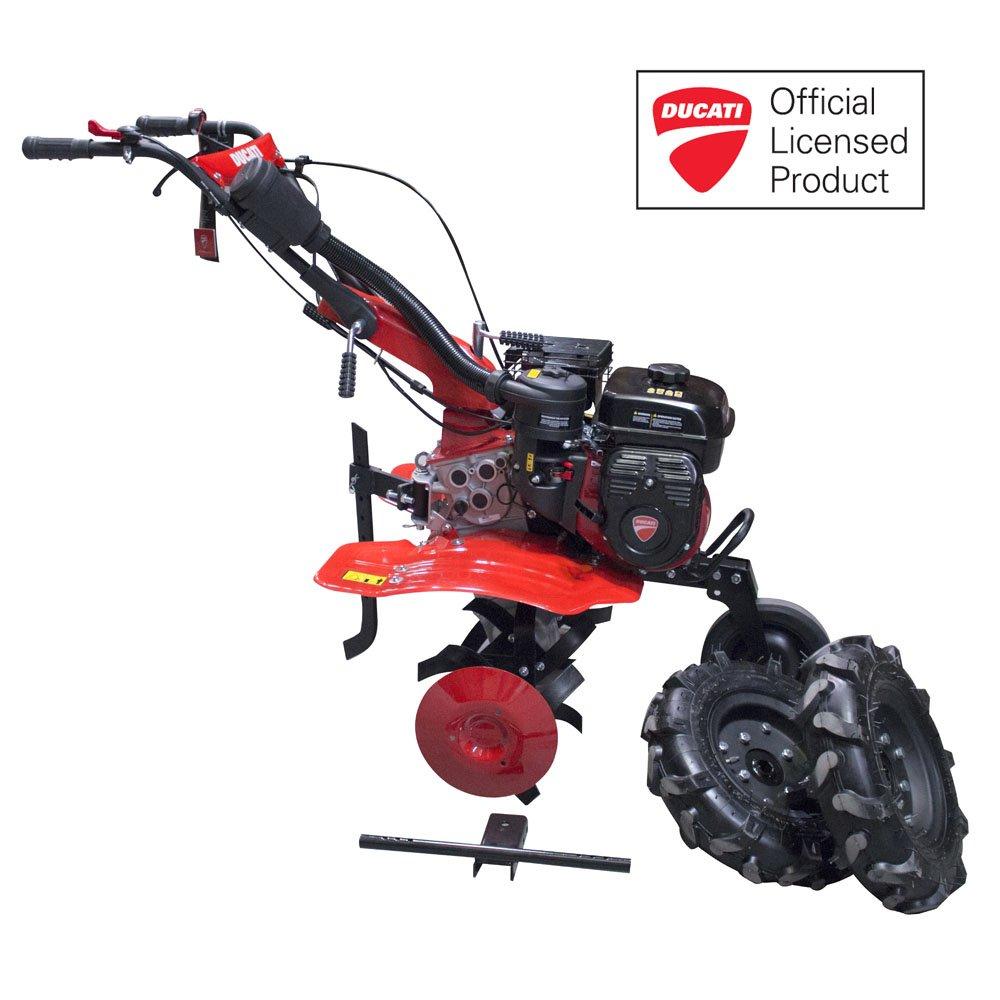 Motoazada de 212cc 7 HP Ducati DTL7000 incluye ruedas ...