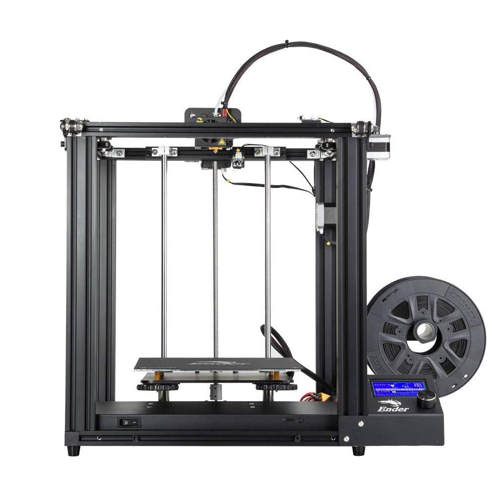 W.Z.H.H.H Impresora 3D 3D Printing Ender 5 Impresora 3D Alta ...