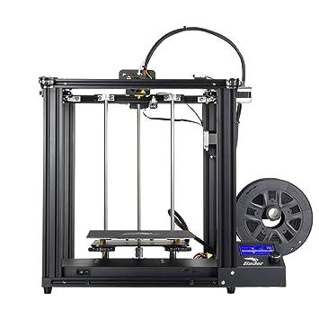 Impresora 3D 3D Printing Ender 5 Impresora 3D Alta precisión ...