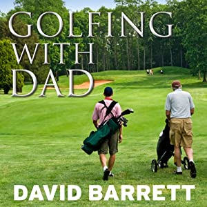 Golfing with Dad Audiobook