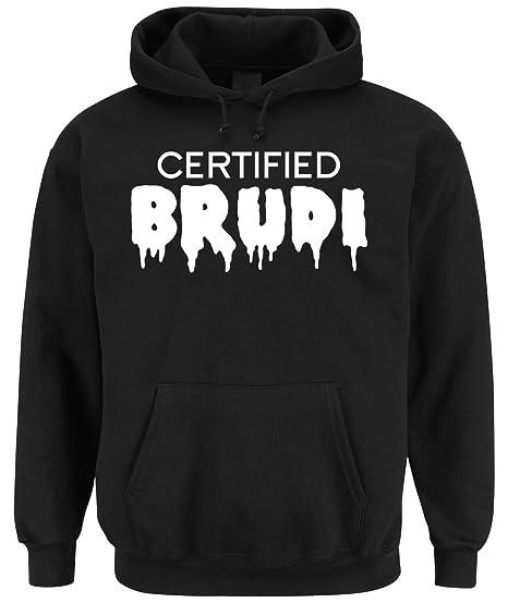 Certified Certified Brudi Brudi Certified Hoodie Certified