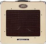 Peavey 03386550 Delta Blues 210 2 x 10 Inches 30-Watt Tube Combo Guitar Amplifier
