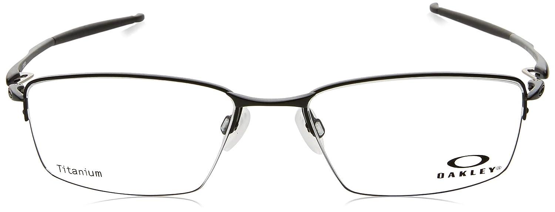 be9d5372d1d OAKLEY OX5126 - 512601 GAUGE 3.1 Eyeglasses 52mm at Amazon Men s Clothing  store