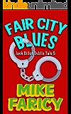 Fair City Blues (Jack Dillon Dublin Tales Book 5) (English Edition)