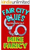 Fair City Blues (Jack Dillon Dublin Tales Book 5)