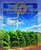 The Land and Resources of Texas, Isabelle Marfa, 161532478X