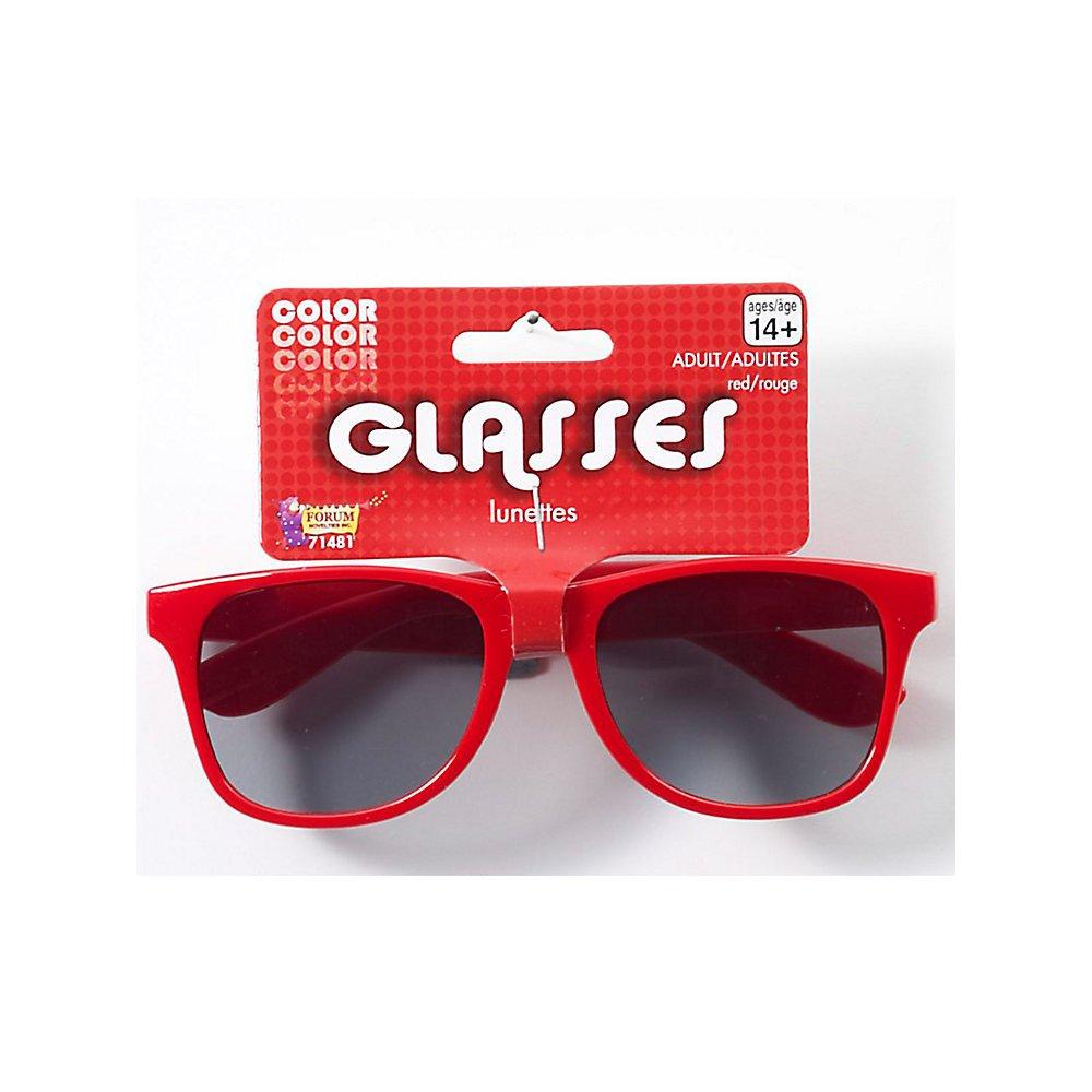 c2df59ac7e20 Forum Novelties Unisex Blues Sunglasses
