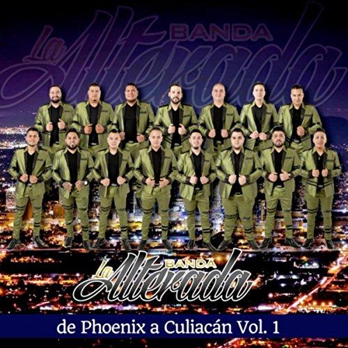 De Phoenix Hasta Culiacan, Vol. 1