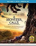A Monster Calls [Blu-ray + DVD + Digital HD] (Bilingual)
