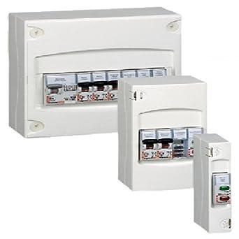 Legrand 001304 caja eléctrica - Caja para cuadro eléctrico (1,52 kg): Amazon.es: Industria, empresas y ciencia