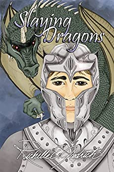 Slaying Dragons: Quotes, Poetry, & a few Short Stories for Every Day of the Year by [Goodrich, Richelle E.]