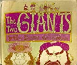 img - for The two giants (A Magic circle book) book / textbook / text book