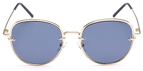 """PRIVÉ REVAUX """"The Escobar"""" Handcrafted Designer Aviator Sunglasses Fo..."""