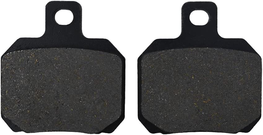 AHL 3 paires kit Plaquettes de frein pour RSV 1000 Mille//Mille R Jusquen 2000