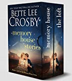 Memory House Stories: Includes Books 1 & 2 of the Award-Winning Memory House Series