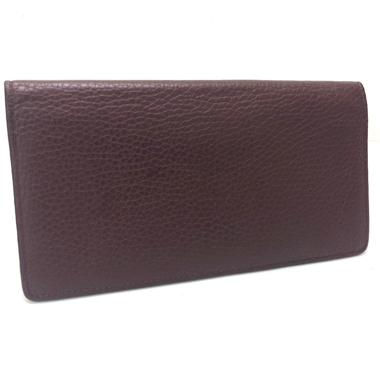 (ルイヴィトン) LOUIS VUITTON ポルトフォイユブラザ 2つ折り長財布 長財布(小銭入れあり) トリヨンレザー/レディース 中古 B07FKQ95D8