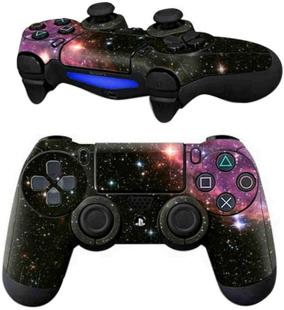 DOTBUY PS4 Controlador Diseñador Piel para Sony PlayStation 4 ...