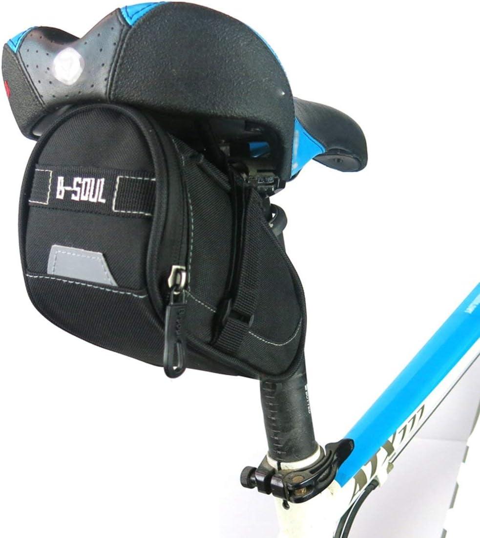 Satteltasche Fahrradhalterung wasserdicht dreieckig Zinniaya B-Soul Fahrradtasche Fahrradzubeh/ör f/ür Vorderrohr-Rahmen