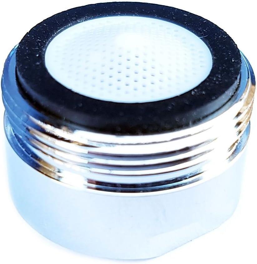 min jusqu/à 70/% d/économie deau 4 l 22mm m/âle robinet robinet a/érateur