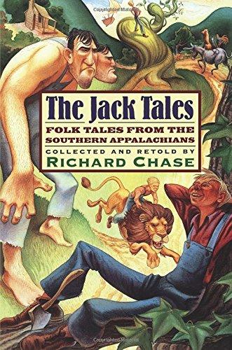 Jack Tales Richard Chase product image