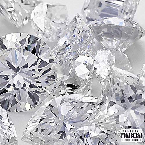 Ultimate Poster Album Cover Poster Thick Drake Future: What A TIME to BE Alive Musict 12x18 inch Rolled