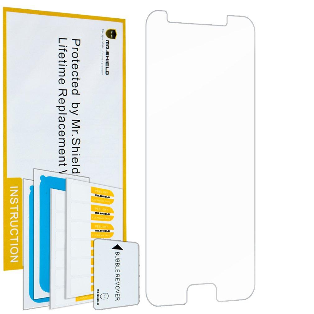 Film Protector Para Samsung J7 Aero  Verizon Premium  [5un]