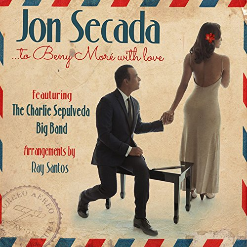 To Beny More With Love (feat. The Charlie Sepulveda Big Band)