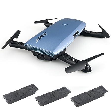 sympath JJRC H47 Elfie plegable selfie Mini Drone FPV Quadcopter y ...