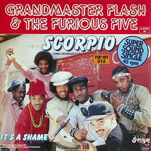 Scorpio [12