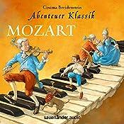Mozart (Abenteuer Klassik) | Cosima Breidenstein