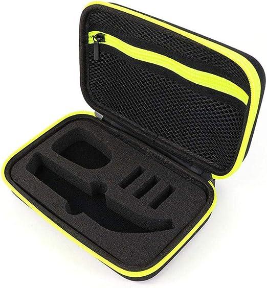 earlyad para Philips OneBlade Pro Caja De Almacenamiento Portátil ...