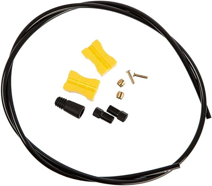 Shimano Brake Hose Sm-bh59-sb 1700mm X 1 Black 2a for sale online