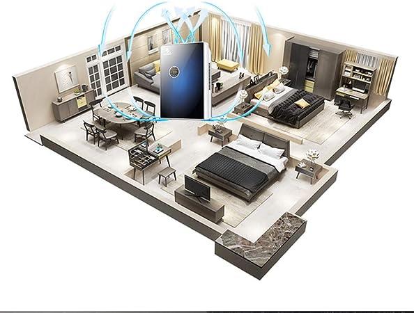 IMFFSE Home Smart Dehumidifier, Creative Smart Mini ...