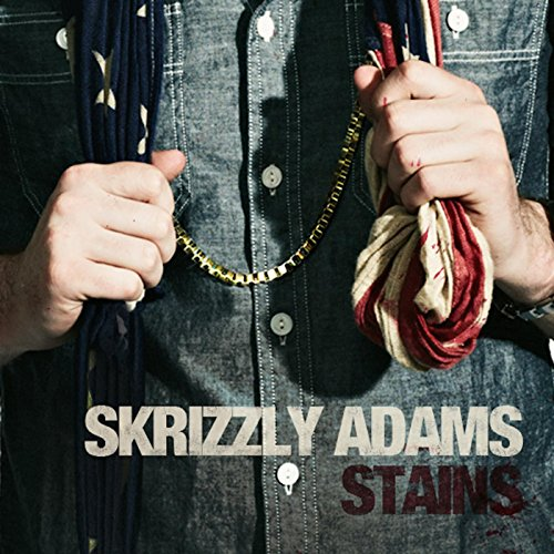 Stains - EP
