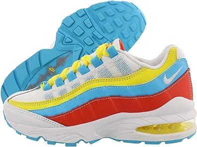 Amazon.com   Nike Air Max 95 Boys Shoes