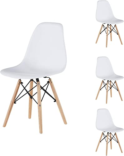 Knocbel Modern Simple Dining Chairs Set